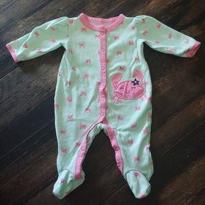 *BOGO*🆕 carters button up pajamas